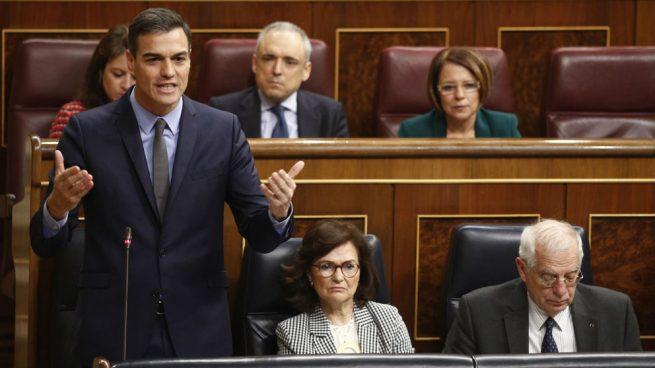 """Temor entre los barones del PSOE ante las municipales: """"Mejor sin Presupuestos que pactarlos con independentistas"""""""