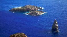 Descubre el Punto Nemo, el mayor cementerio de naves de la Tierra