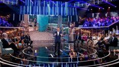 Jorge Javier Vázquez anunciará el ganador de 'GH VIP 2018'
