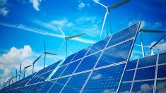 Energía limpia