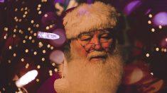 Por qué los niños se creen, o no, que Papá Noel existe