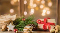 Recetas de postres para la cena de Navidad 2018