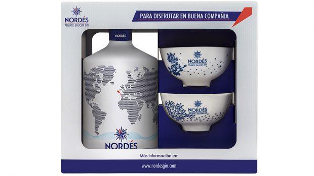 Atlantic Galician Gin