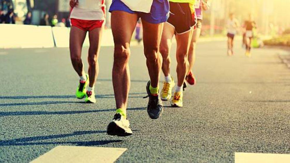 Aprende cómo prepararte mentalmente para correr tu primera maratón