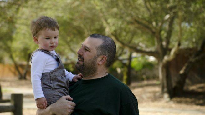 ser mejor padre