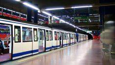Conoce los horarios del metro de Madrid en Navidad y Nochebuena