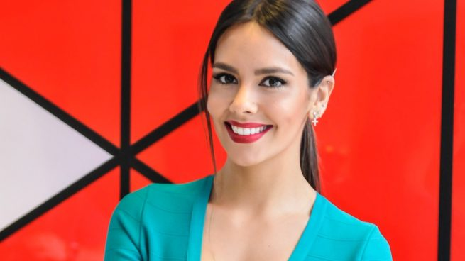 Instagram: Cristina Pedroche anima a comprar online a China durante la cuarentena