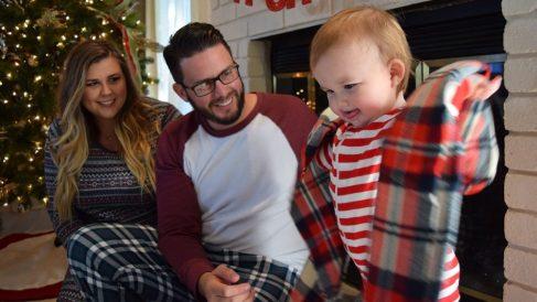 Descubre 10 juegos para hacer con amigos y familia en la cena de Navidad