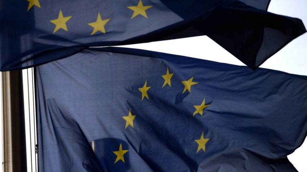 Sede de la Comisión Europea. (Foto. Getty)