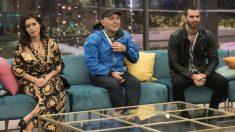 Suso, Koala y Miriam, abandonarán esta noche  'GH VIP 2018'