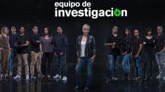 'Equipo de investigación' esta noche en la programación tv de laSexta