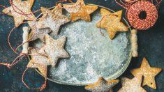 Recetas sin gluten para Navidad