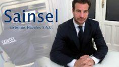 El ex presidente de Sainsel Sistemas Navales, Alejandro Ballestero.