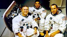 El 27 de diciembre de 1968,regresa a la Tierra la nave Apollo VIII | Efemérides del 27 de diciembre de 2018