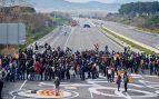 cdr-carreteras-cortadas-barcelona