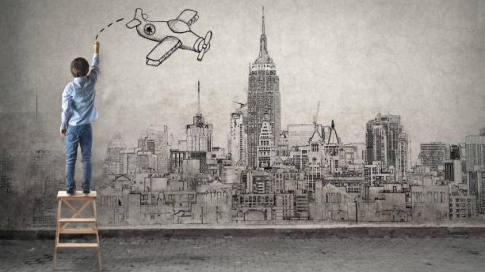 Aprende cómo dibujar en perspectiva paso a paso