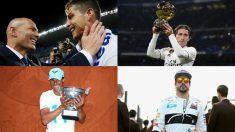 Las diez noticias deportivas que han marcado 2018.