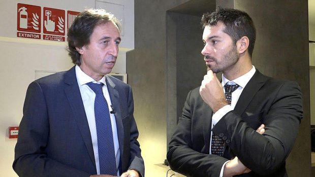 El presidente de Sánchez Romero: «España está congestionada de supermercados, deberíamos dejar de abrir»