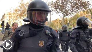 Cataluña Mosso república