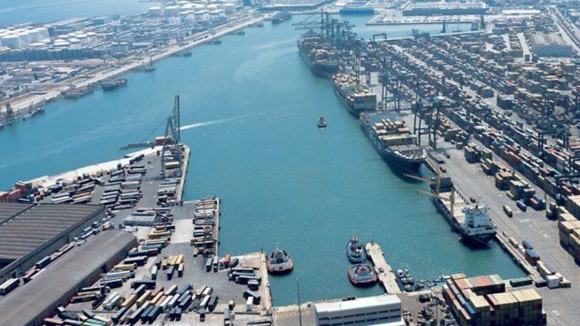 El Puerto de Barcelona recibe el premio Lean & Green por reducir un 20% sus emisiones de CO2
