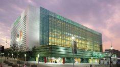 Centro comercial de Can Dragó