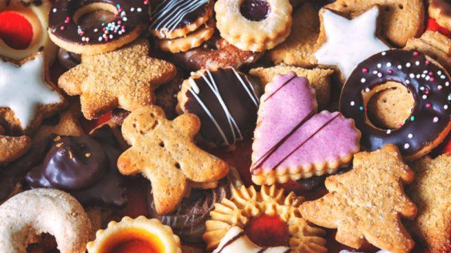 Recetas De Dulces De Navidad 2018