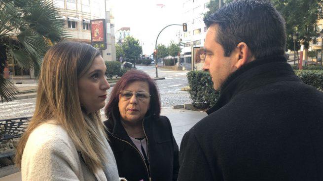 El PSOE-A ataca el acuerdo entre PP y C's y asegura sentir «preocupación» por la entrada de VOX