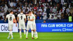 Mundial de Clubes 2018: Real Madrid – Al Ain | Partido de fútbol hoy, en directo