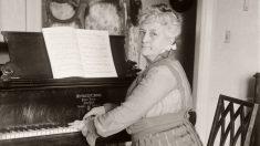 Teresa Carreño, pianista de Venezuela.