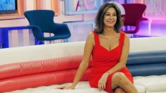 Ana Rosa Quintana anunciará dos nuevos confirmados para 'GH VIP DÚO'