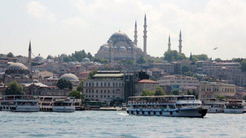 Descubre las 10 ciudades más visitadas de Europa