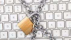 Las contraseñas deben ser seguras para que nadie acceda a tus datos