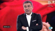 Jorge Javier Vázquez tuvo un mensaje para los ausentes de la última gala de 'GH VIP 2018'