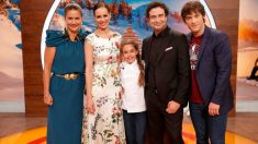 Jurado de 'Masterchef Junior 6'