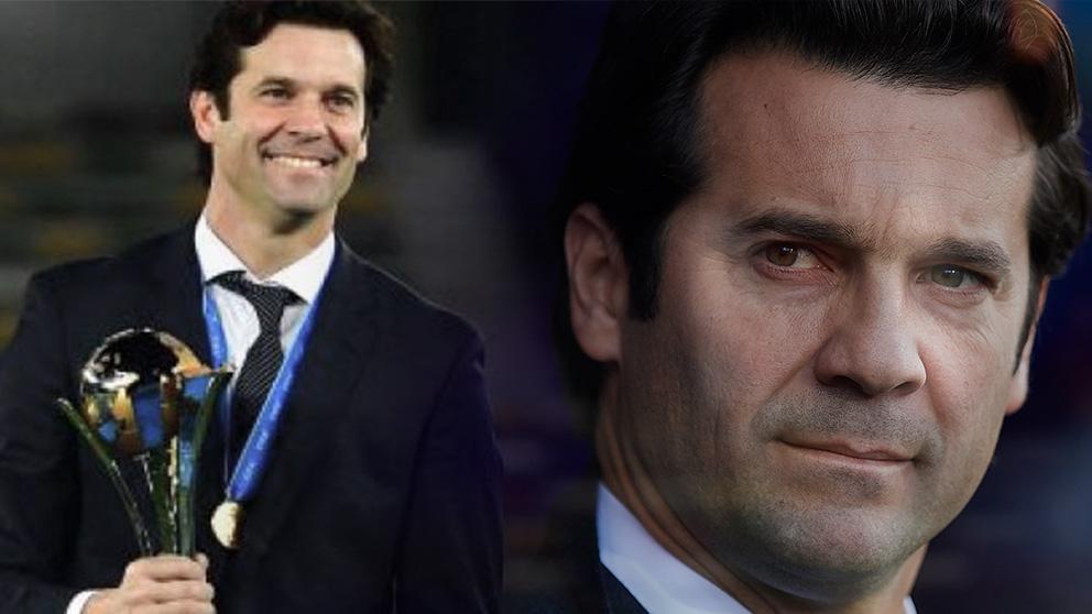 Santiago Solari ha sumado su primer título como entrenador del Real Madrid sin hacer ruido.