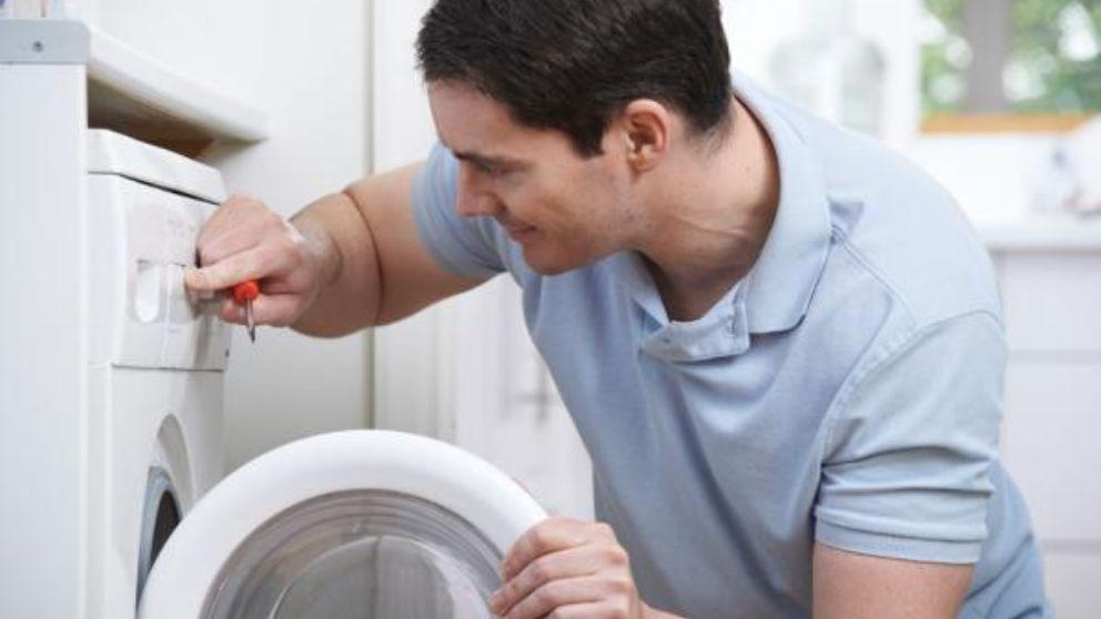 Todos los pasos para instalar una lavadora
