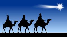 Curiosidades sobre los Reyes Magos