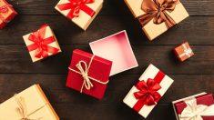 Descubre ideas diferentes para regalar en Navidad 2018