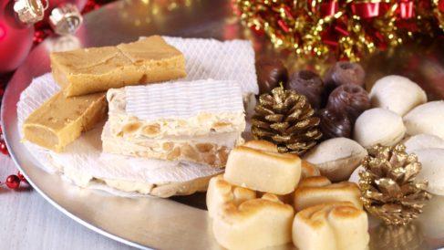 4 dulces que no pueden faltar en Navidad