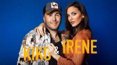 Kilo Rivera e Irene Rosales primeros confirmados de 'GH VIP DÚO'