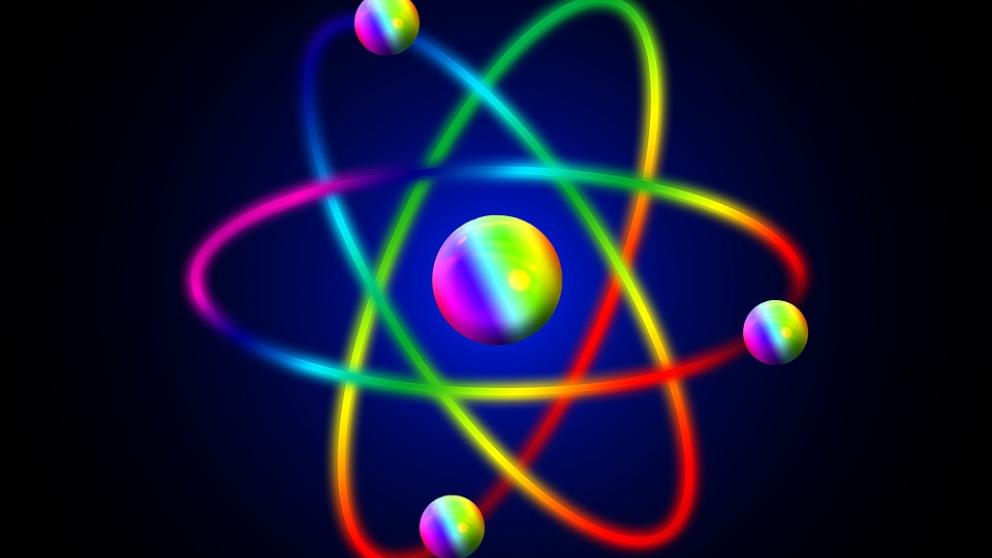 La ciencia detecta el movimiento de los electrones con una cámara ultrarrápida