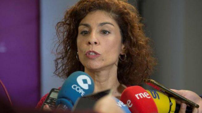 """Podemos Cantabria critica que la dirección imponga """"a dedo"""" a los dirigentes en la región"""