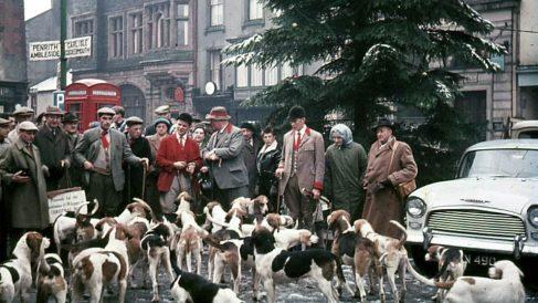 Por qué se celebra el 26 de diciembre el Boxing Day