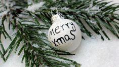 Cómo decir 'Feliz Navidad' en distintos idiomas