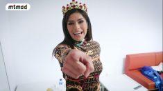 Miriam Saavedra abre canal en MTMAD, después de ganar 'GH VIP 2018'
