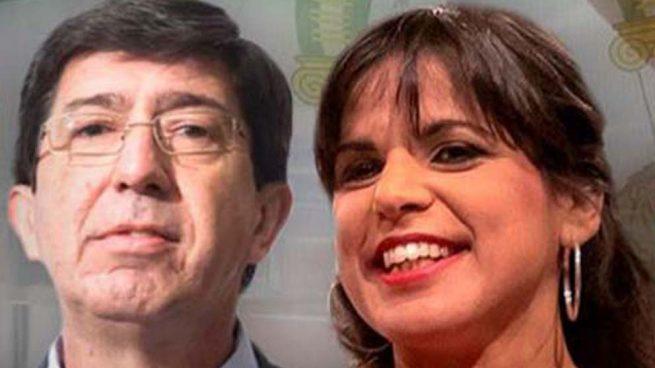 Marín maniobra sin éxito para incluir a Podemos y a VOX en la Mesa del Parlamento andaluz