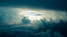 Las nubes siempre despiertan nuestra curiosidad.