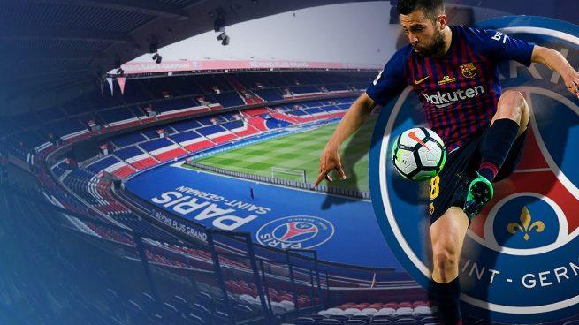 Barcelona confirma contactos con figura del PSG
