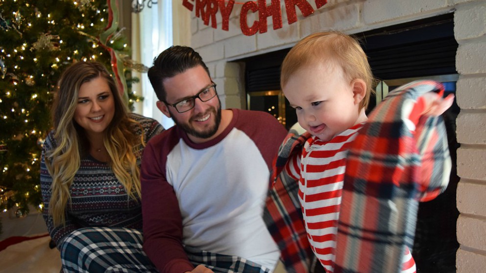Claves para una Navidad feliz en familia