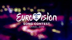 El escenario de 'Eurovisión 2019' ya está listo
